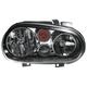 1ALHL01807-Volkswagen Golf Headlight Passenger Side