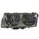 1ALHL01824-1999-01 BMW Headlight Driver Side