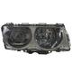 1ALHL01825-1999-01 BMW Headlight Passenger Side