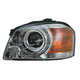 1ALHL01836-2003-04 Kia Magentis Optima Headlight Driver Side