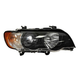 1ALHL01831-2000-03 BMW X5 Headlight Passenger Side