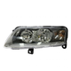 1ALHL01832-2005-08 Audi A6 A6 Quattro Headlight Driver Side