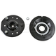 1ASMX00124-Strut Mount with Bearing & Spring Seat Front