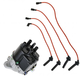 1AEDK00005-1990-91 Acura Integra Distributor and Wire Set
