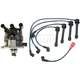 1AEDK00001-1993-96 Nissan Altima Distributor and Wire Set