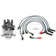 1AEDK00010-Distributor and Wire Set