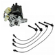 1AEDK00026-1988-91 Honda Civic CRX Distributor and Wire Set