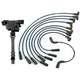 1AEDK00033-Distributor and Wire Set