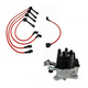1AEDK00031-1994-95 Honda Accord Distributor and Wire Set