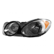 1ALHL01980-2008-09 Buick Allure LaCrosse Headlight