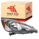1ALHL01995-2009-14 Honda FIT Headlight