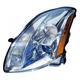 1ALHL01960-2004 Nissan Maxima Headlight