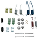 1ABRX00007-Brake Hardware Kit Rear
