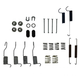 1ABRX00008-Brake Hardware Kit Rear