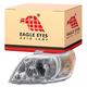1ALHL01978-2009-11 Chevy Aveo 5 Headlight