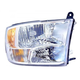 1ALHL01977-Headlight Passenger Side
