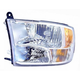 1ALHL01976-Headlight Driver Side