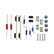 1ABRX00016-Drum Brake Hardware Kit Rear