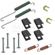 1ABRX00013-Honda Drum Brake Hardware Kit Rear