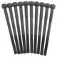 1AEMX00256-Cylinder Head Bolt Kit