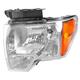 1ALHL01944-2009-14 Ford F150 Truck Headlight