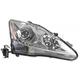 1ADHI00636-Kia Sephia Spectra Interior Door Handle