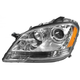 1ALHL01924-Mercedes Benz Headlight