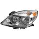 1ALHL01934-Saturn Aura Headlight Driver Side