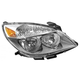 1ALHL01935-Saturn Aura Headlight