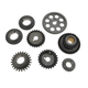 1AEMX00142-Timing Chain Sprocket Set
