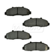 RABPS00030-Brake Pads Front Raybestos SGD679M