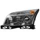 1ALHL01644-Mercury Milan Headlight