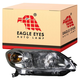 1ALHL01661-2009-13 Toyota Matrix Headlight