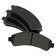 RABPS00054-Brake Pads Front Raybestos SGD726C