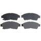 RABPS00057-Brake Pads Raybestos SGD562M