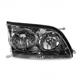 1ALHL01679-1998-00 Lexus LS400 Headlight Passenger Side