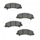 RABPS00070-Brake Pads Raybestos SGD1159C