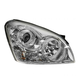 1ALHL01601-Kia Optima Headlight Passenger Side