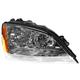 1ALHL01607-2003-04 Kia Sorento Headlight