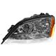 1ALHL01606-2003-04 Kia Sorento Headlight