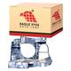 1ALHL01608-Chevy Cobalt Pontiac G5 Headlight Mounting Bracket Driver Side