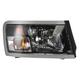 1ALHL01627-Dodge Dakota Ram Dakota Headlight