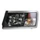 1ALHL01626-Dodge Dakota Ram Dakota Headlight