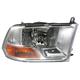 1ALHL01631-Headlight Passenger Side