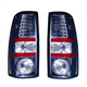 1ALTZ00056-Tail Light Pair