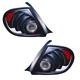 1ALTZ00055-2003-05 Dodge Neon Tail Light Pair