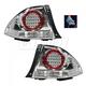 1ALTZ00068-2001-05 Lexus IS300 Tail Light Pair