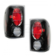 1ALTZ00073-Ford Ranger Tail Light Pair