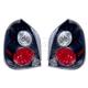 1ALTZ00018-2002-06 Nissan Altima Tail Light Pair