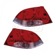 1ALTZ00025-Mitsubishi Lancer Tail Light Pair
